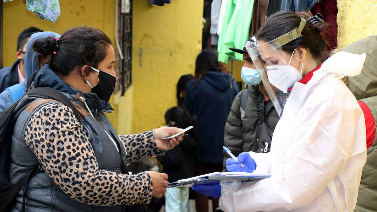 Coronavirus: Chile supera los 150.000 contagiados; Río de Janeiro y Sao Paulo se preparan para reabrir centros de comerciales