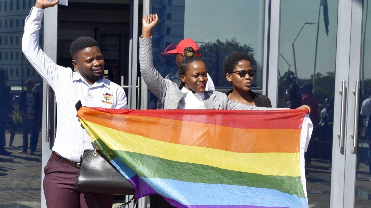 Gabón: Parlamento vota por despenalizar la homosexualidad en decisión histórica