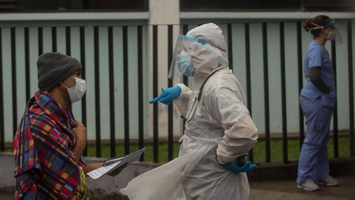 """Coronavirus: Gobierno de Brasil oculta cifras de la pandemia en el país; México en nivel de """"riesgo máximo"""""""