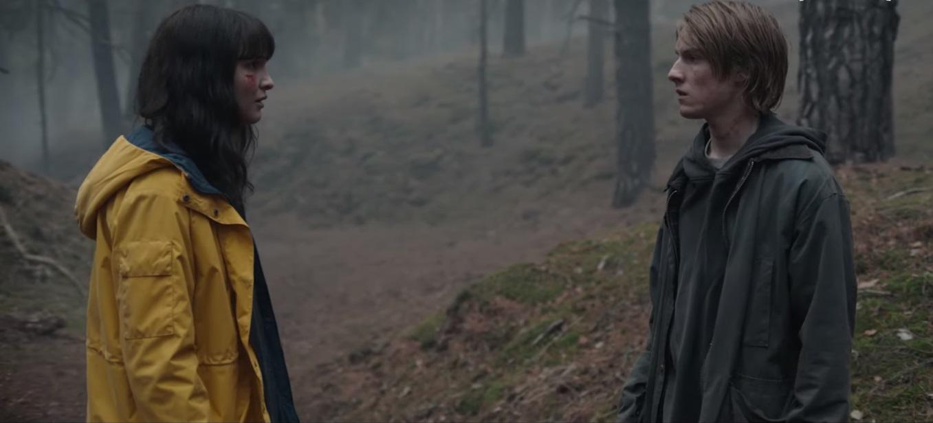 """""""Dark"""": El apocalipsis se aproxima en el trailer final de la serie alemana de Netflix"""