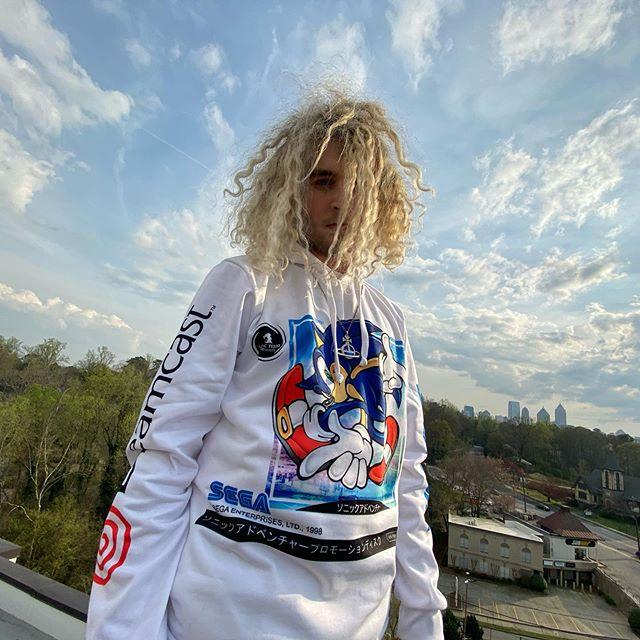MOR.BO RIOT: Deko, el productor y rapero tras los bangers EDM, hip-hop, y trap de Atlanta