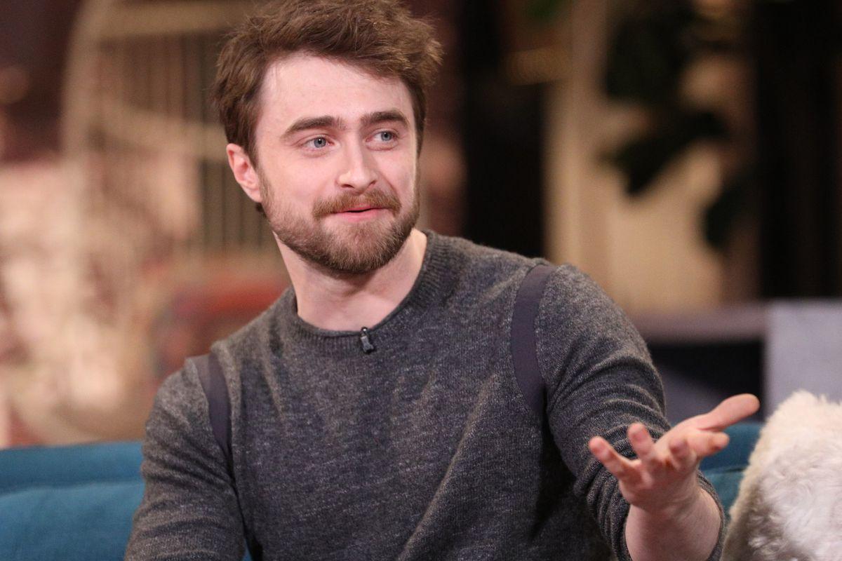 """Daniel Radcliffe responde a los comentarios transfóbicos de J.K. Rowling: """"Las mujeres trans son mujeres"""""""