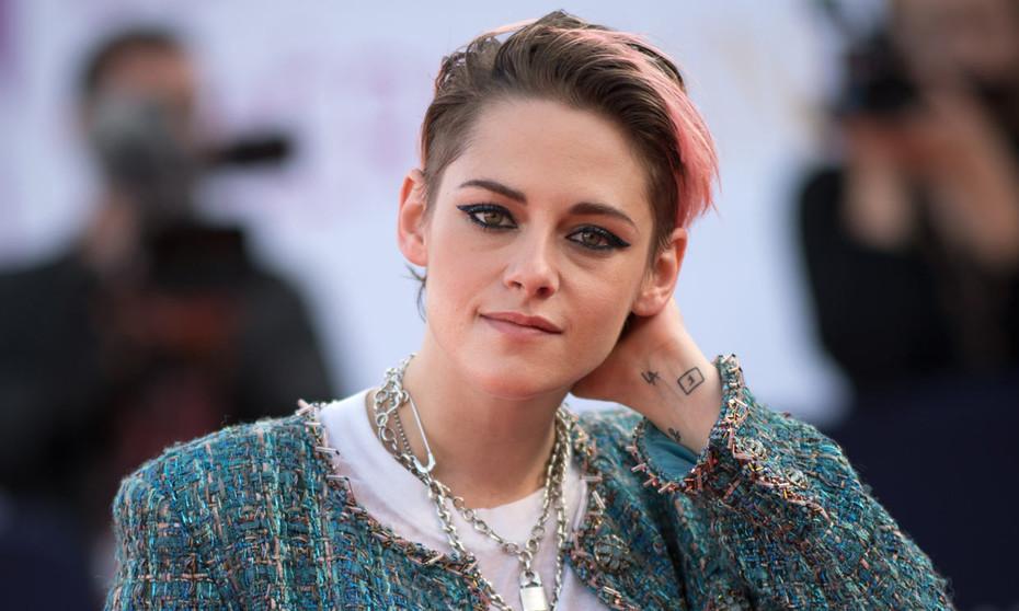 Kristen Stewart será la Princesa Diana en el próximo filme del chileno Pablo Larraín
