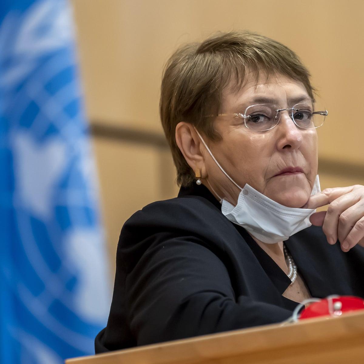 EE.UU.: Michele Bachelet denuncia en la ONU el racismo sistémico; Congreso prepara ley de reforma policial