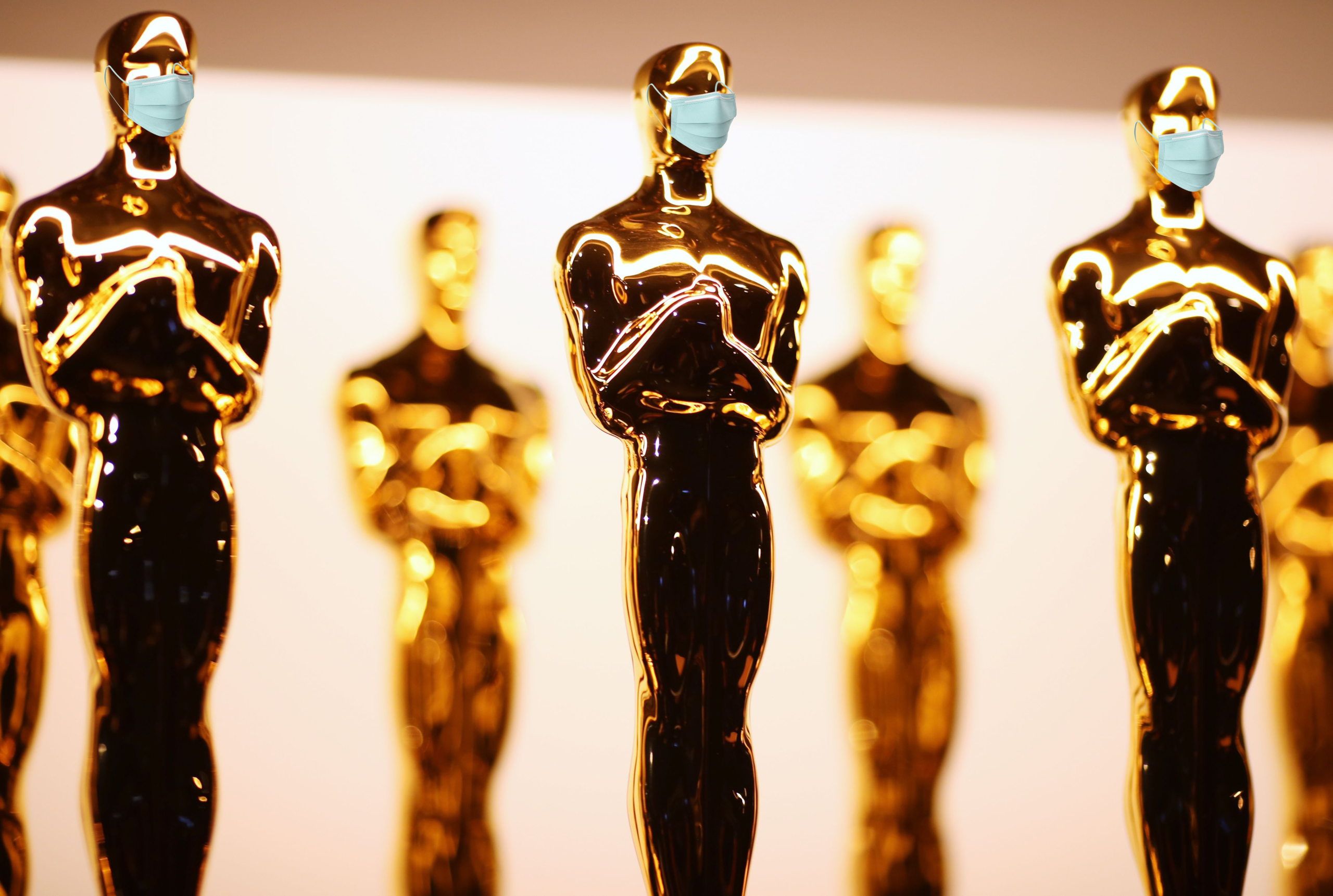 Oficial: Los Oscars se retrasarán dos meses el próximo año