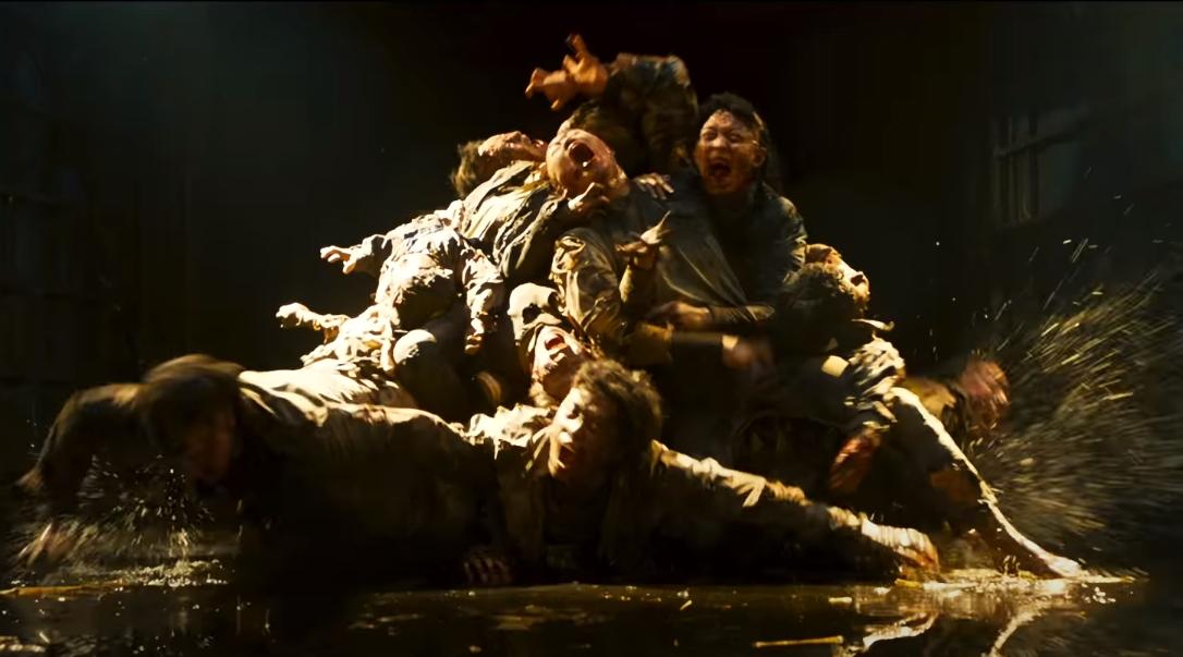 """""""Peninsula"""": La secuela de """"Train To Busan"""" desata una horda de zombies en este trailer en 8K"""