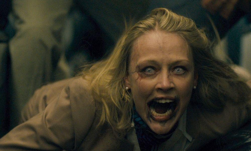 Los fans de películas de terror están enfrentando mejor la pandemia, según estudio