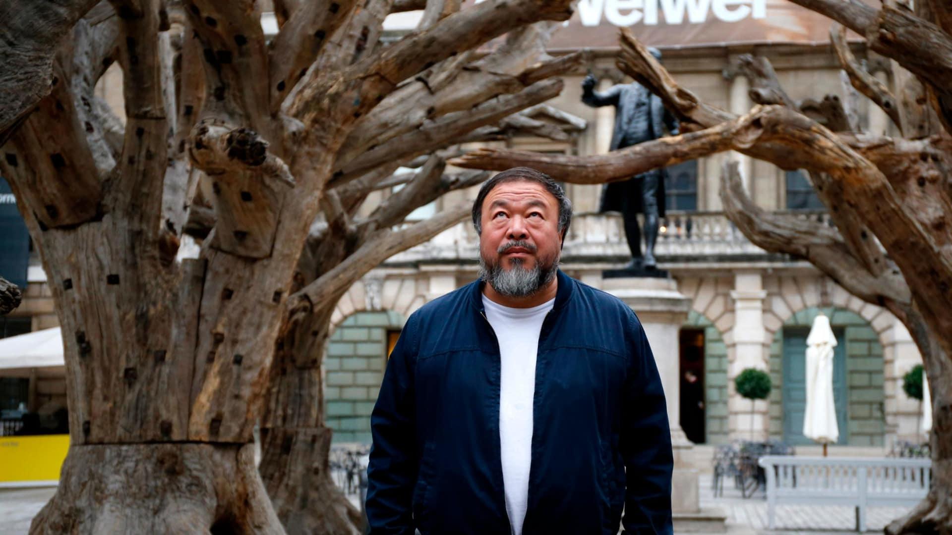 """Ai Weiwei sobre la Ley de Seguridad de Hong Kong: """"China es una sociedad en la que no se puede confiar o negociar"""""""