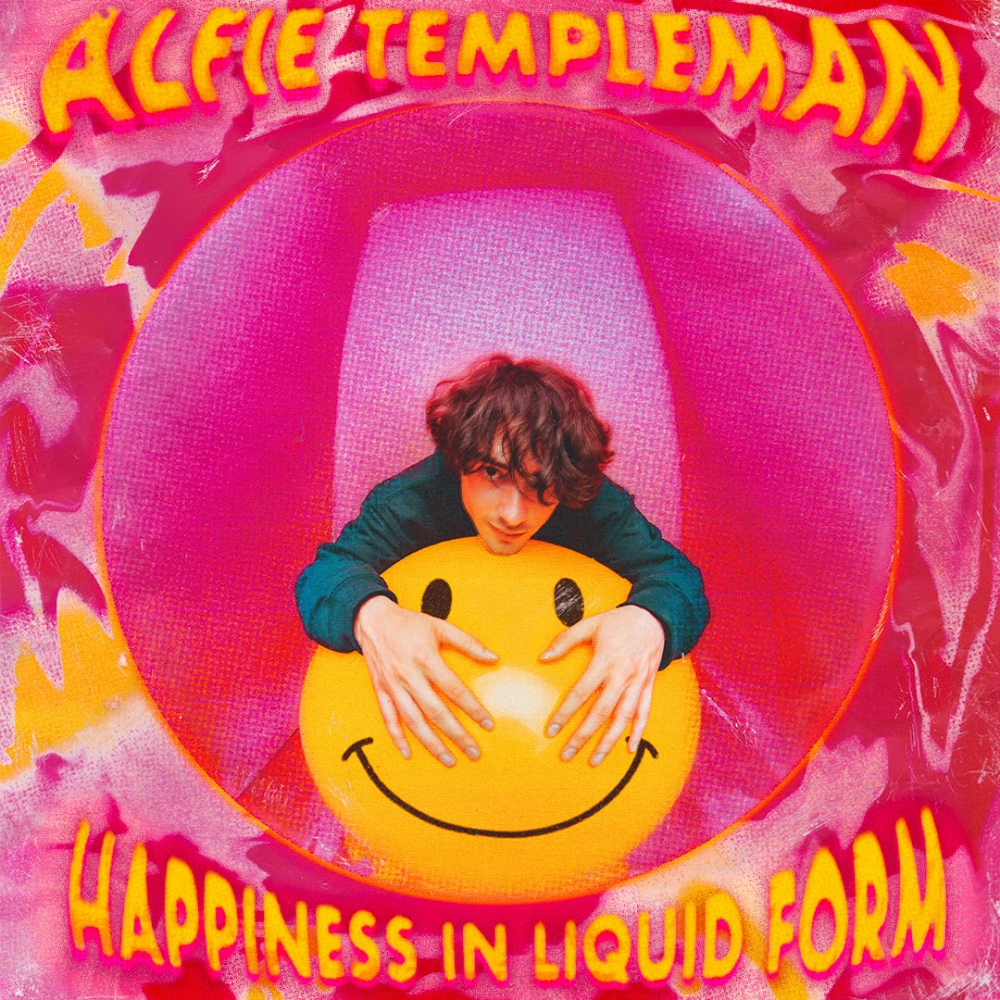 "Track by Track: Alfie Templeman, ""Happiness In Liquid Form"""