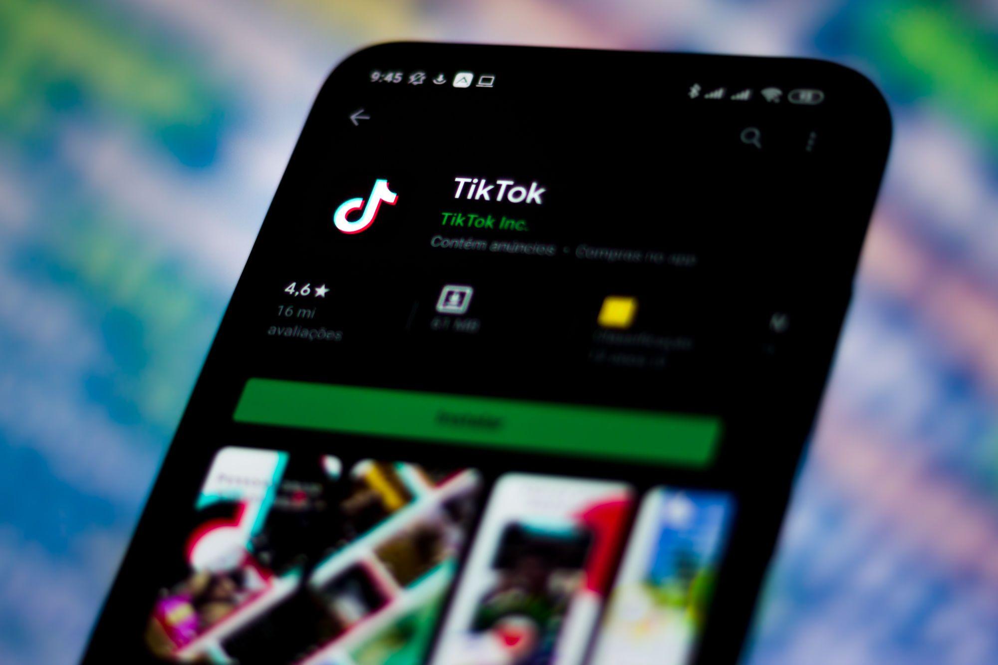Estados Unidos también está considerando prohibir TikTok