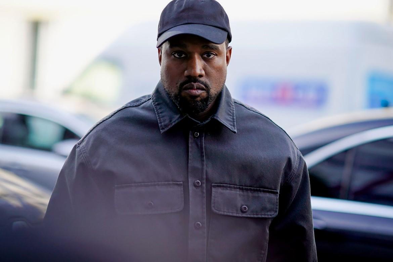 """Kanye West, billonario, recibió un préstamo de 2 millones de dólares para """"microempresarios"""""""