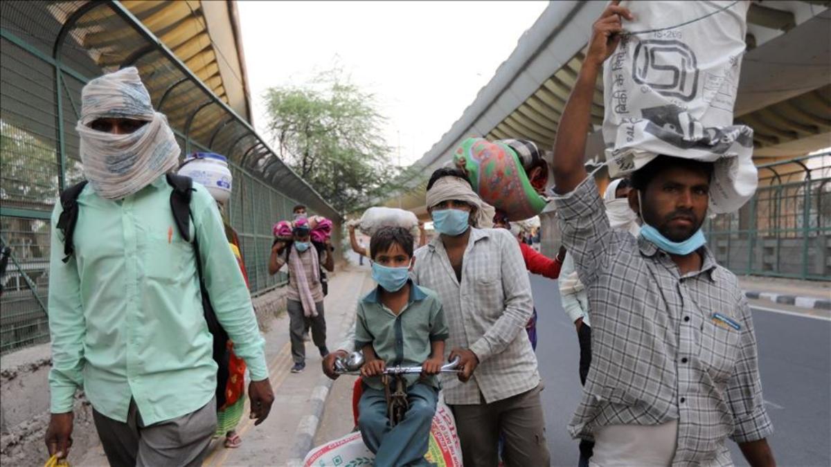 Coronavirus: México es el quinto país del mundo con el mayor número de muertes; India es el tercero con más contagios