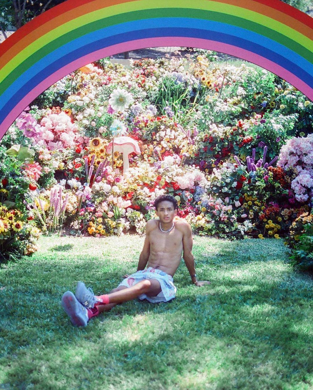 8 lanzamientos recientes que debes escuchar: Jaden + Tegan and Sara + Jorja Smith y más