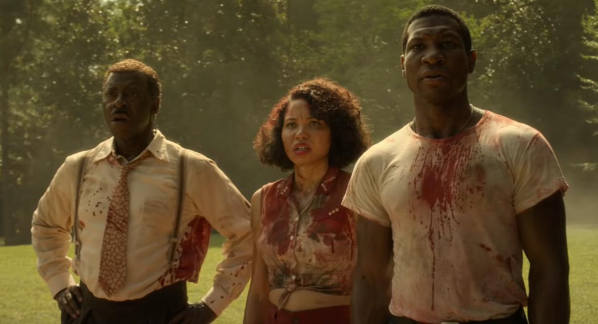 """""""Lovecraft Country"""": Cthulhu hace su entrada triunfal en el trailer final de la nueva serie de HBO"""