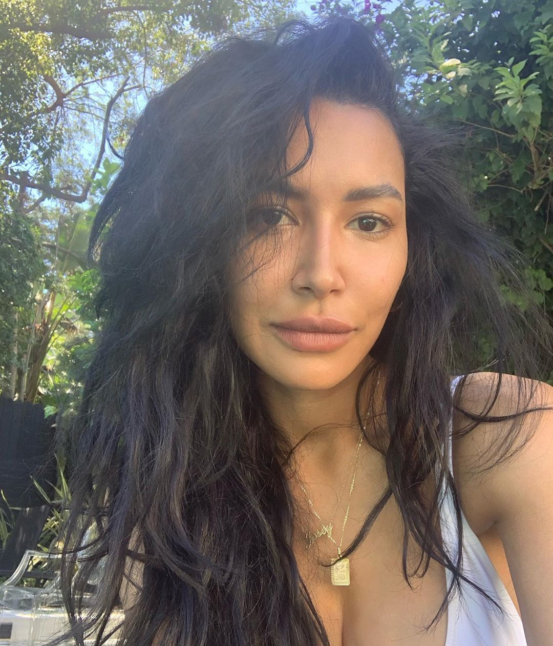 """La actriz de """"Glee"""", Naya Rivera, desaparecida en un lago de Los Ángeles tras paseo con su hijo"""