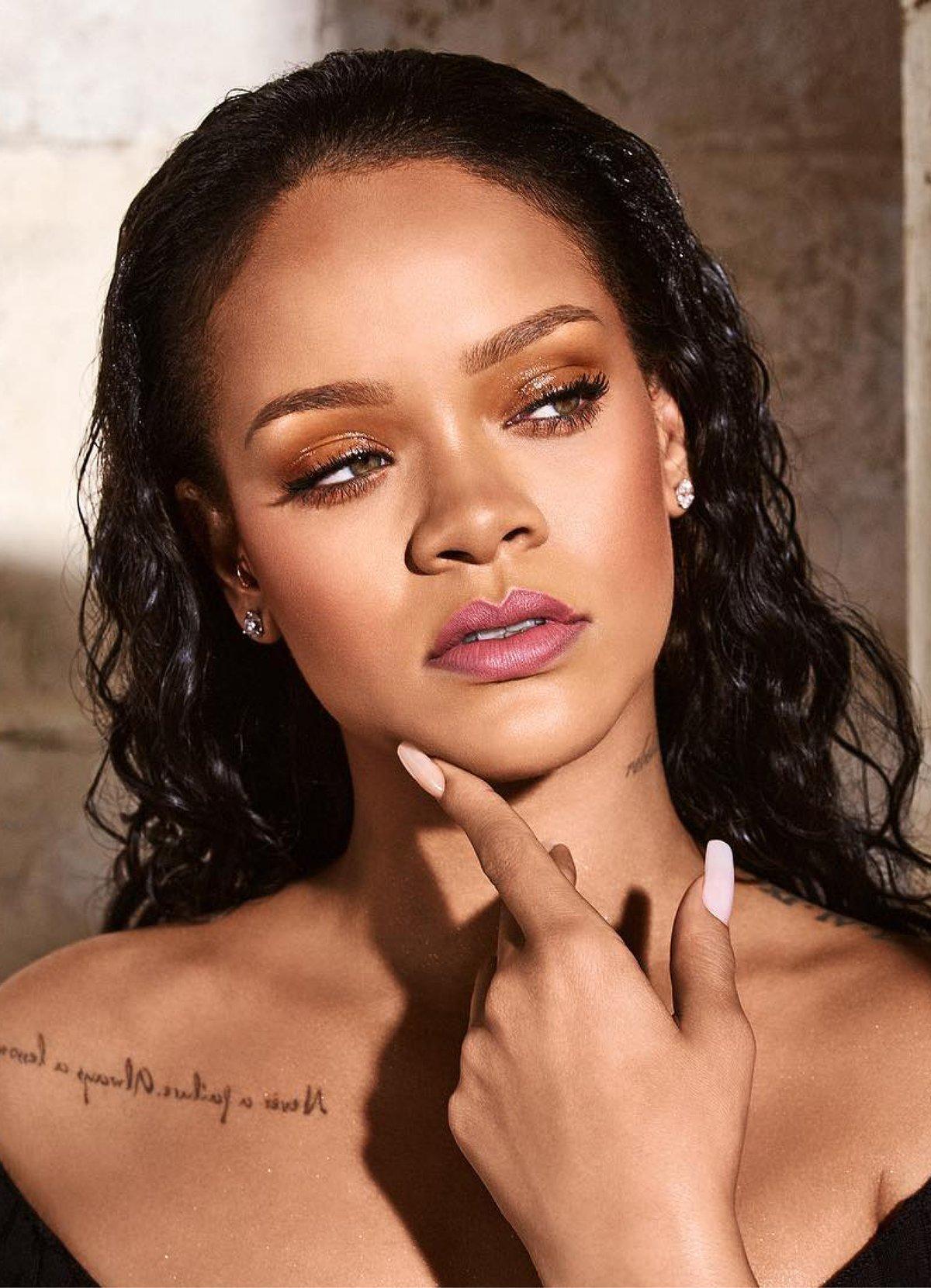"""Fenty Skin, la nueva línea """"gender neutral"""" de cuidados para la piel de Rihanna"""