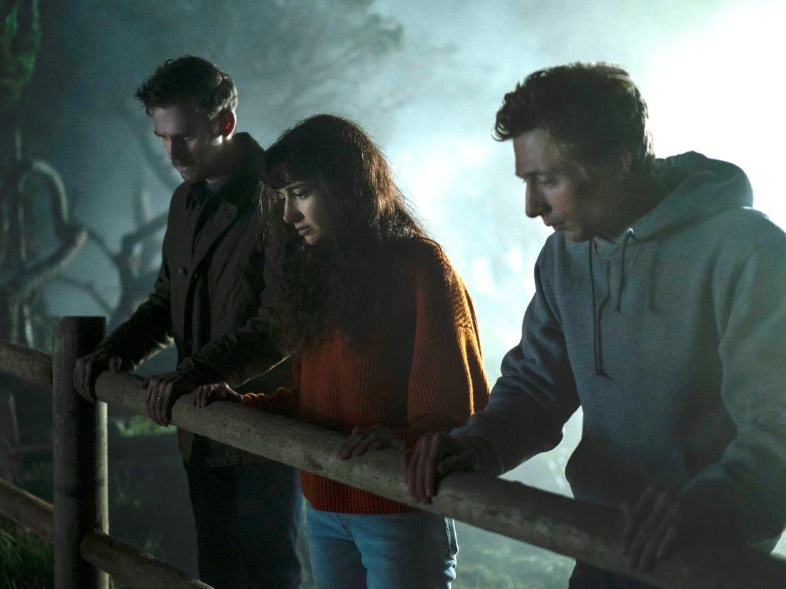 """""""The Rental"""", el sofisticado thriller que marca el debut de James Franco como director"""
