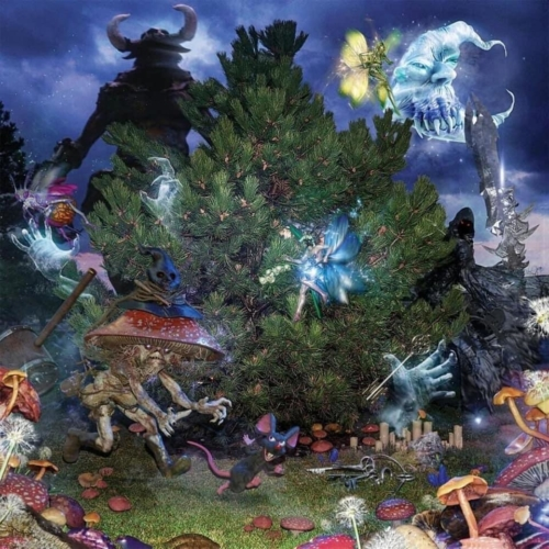 "Track by Track: 100 gecs, ""100 gecs and The Tree of Clues"""