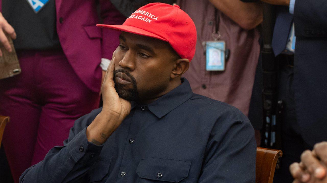 Kanye West podría enfrentarse a una investigación por fraude electoral