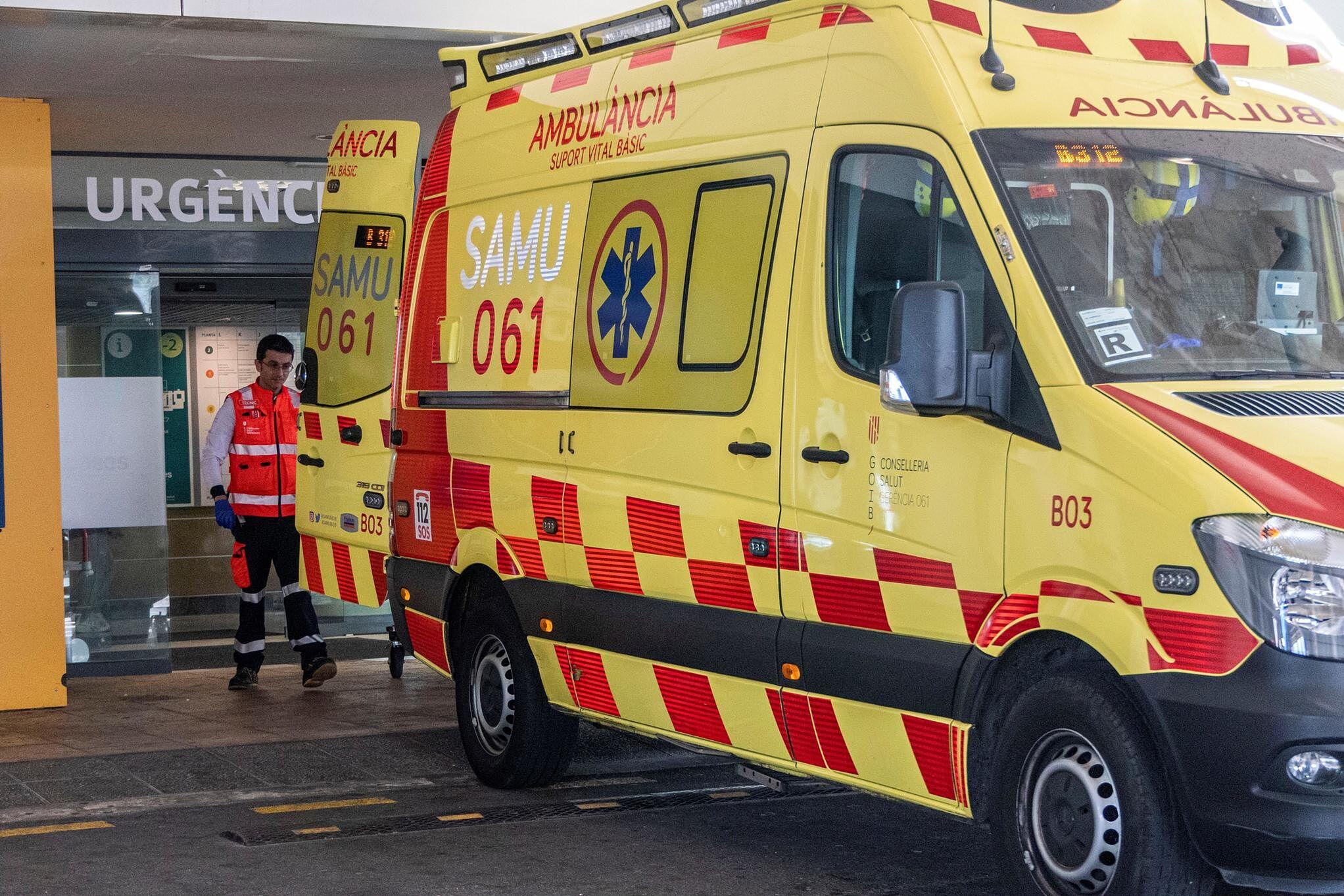 España: Niño de 13 años le da siete puñaladas a su padre luego de que le quitara el teléfono móvil