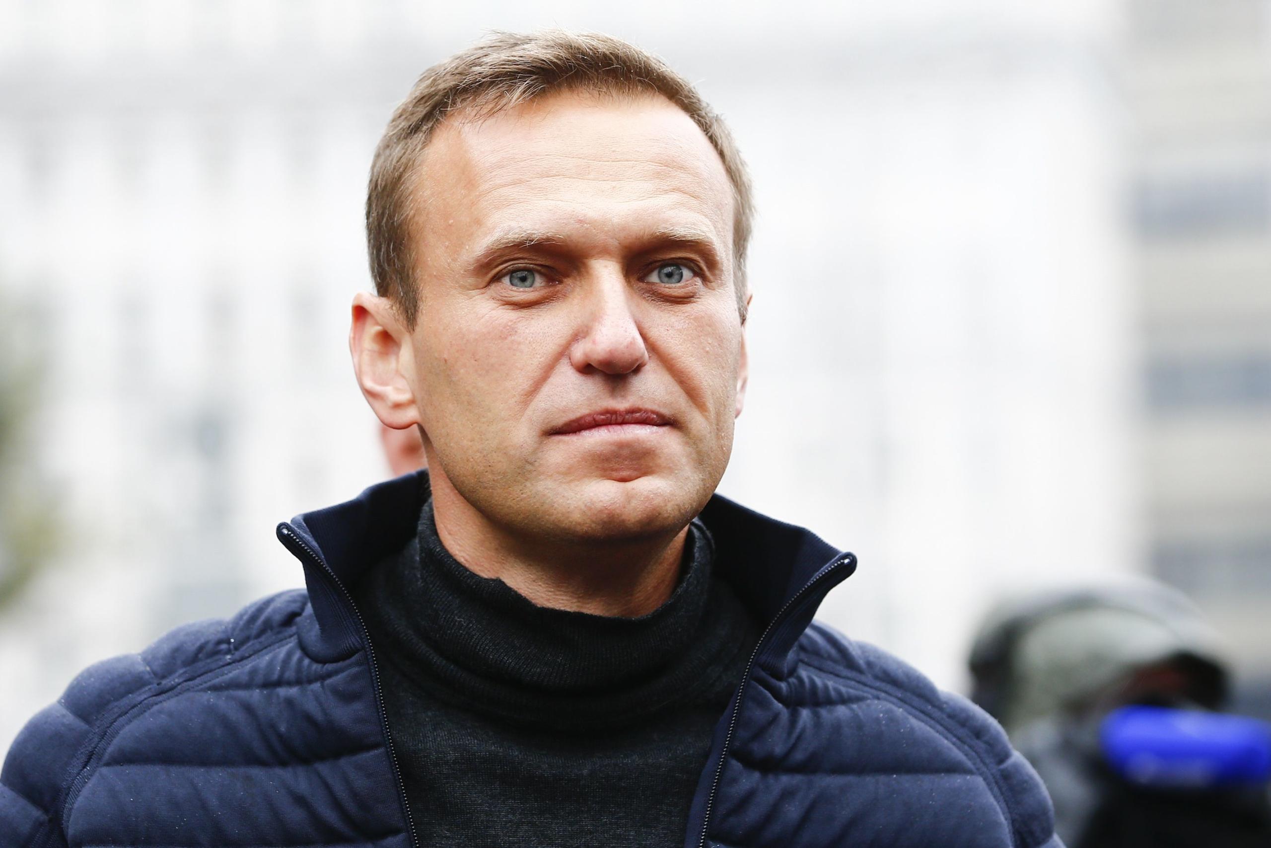 Alexei Navalny: Laboratorios idependientes de Francia y Suecia confirman envenenamiento por Novichok