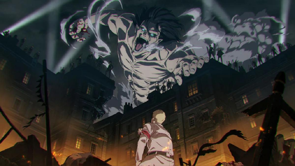 """""""Attack On Titan"""": El nuevo trailer de su temporada final revela una épica batalla"""