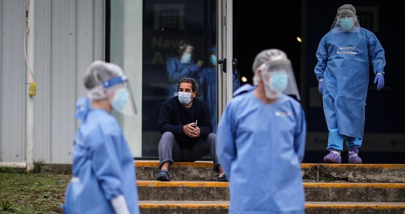 "Coronavirus: Argentina supera a Chile en número de muertes; Alertan sobre uso de ""medicamento mortal"" en Bolivia"