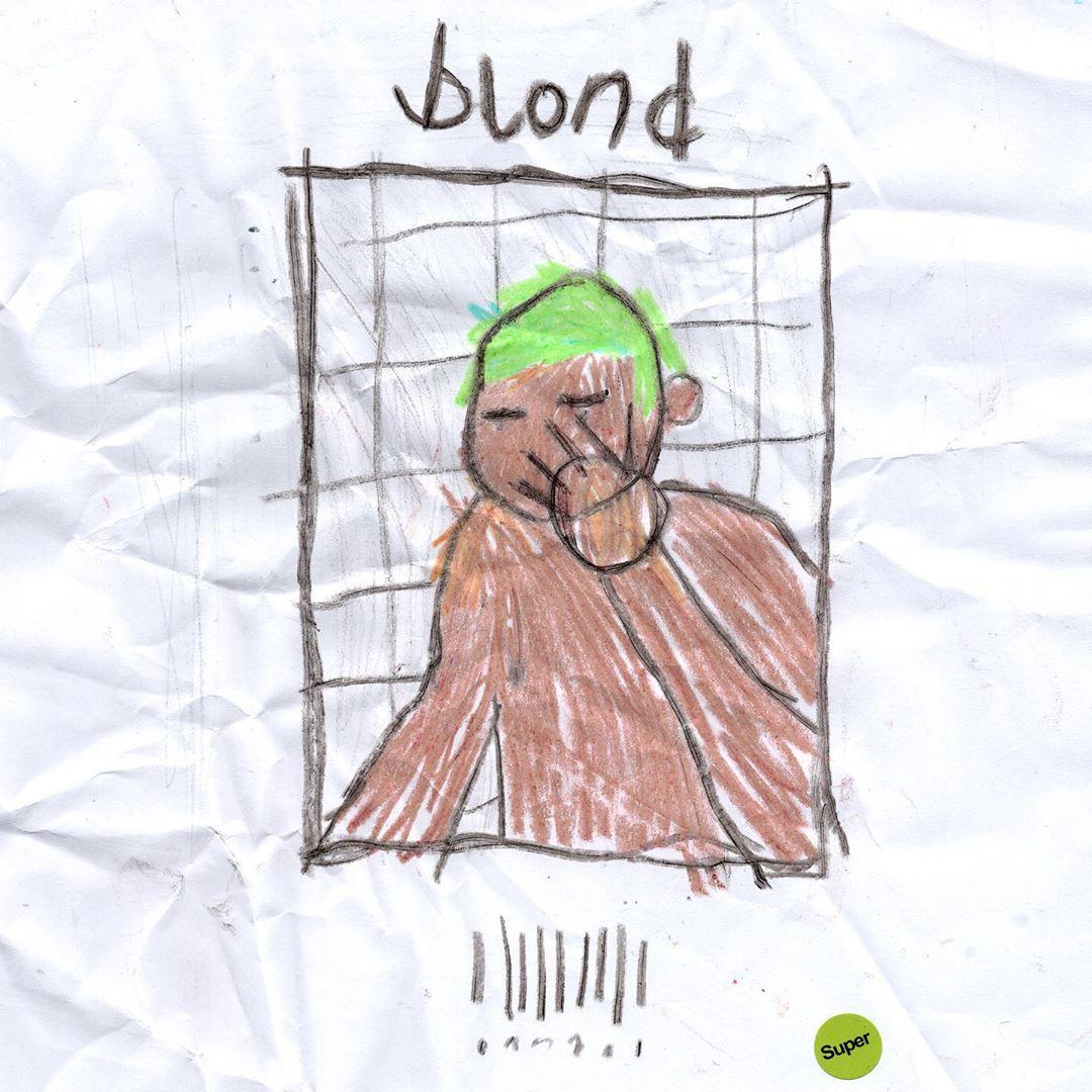 Conoce a Aaron Fahy, el diseñador que convierte icónicas portadas de hip-hop en dibujos infantiles