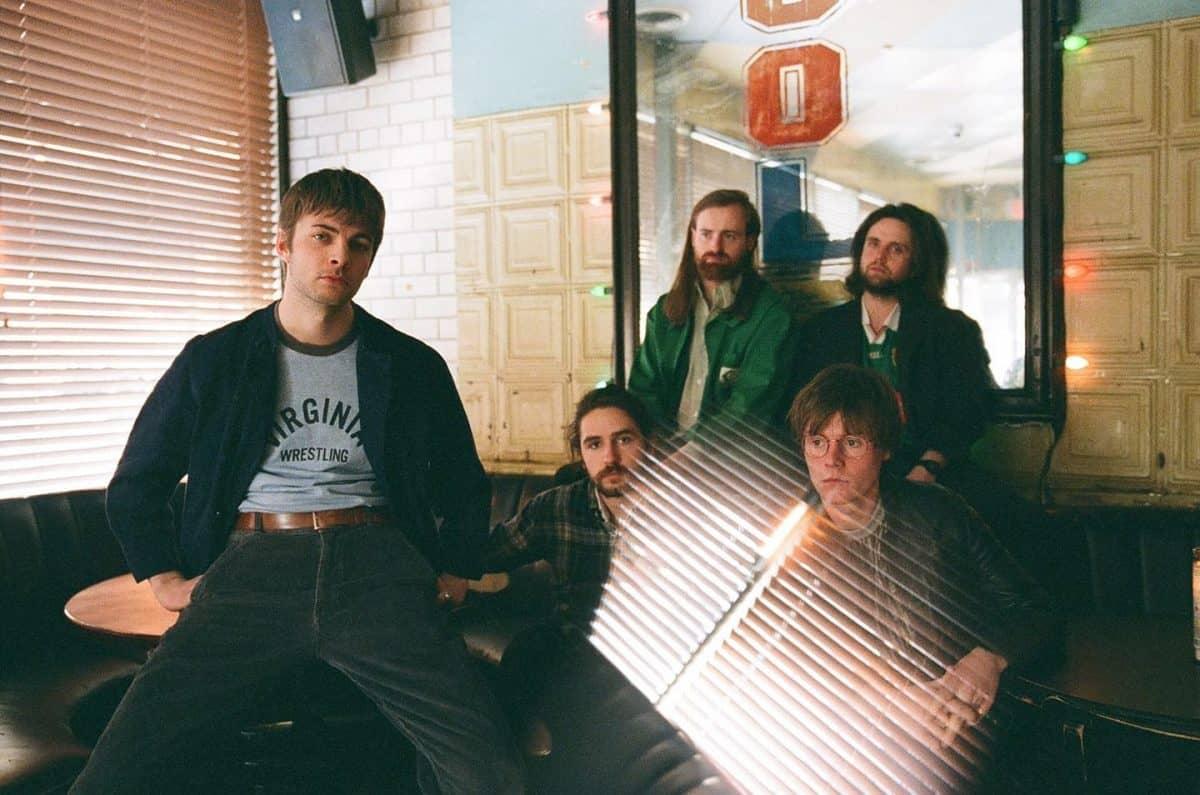 MOR.BO RIOT: Fontaines D.C., la banda post-punk irlandesa que une riffs y poesía clásica para una nueva generación