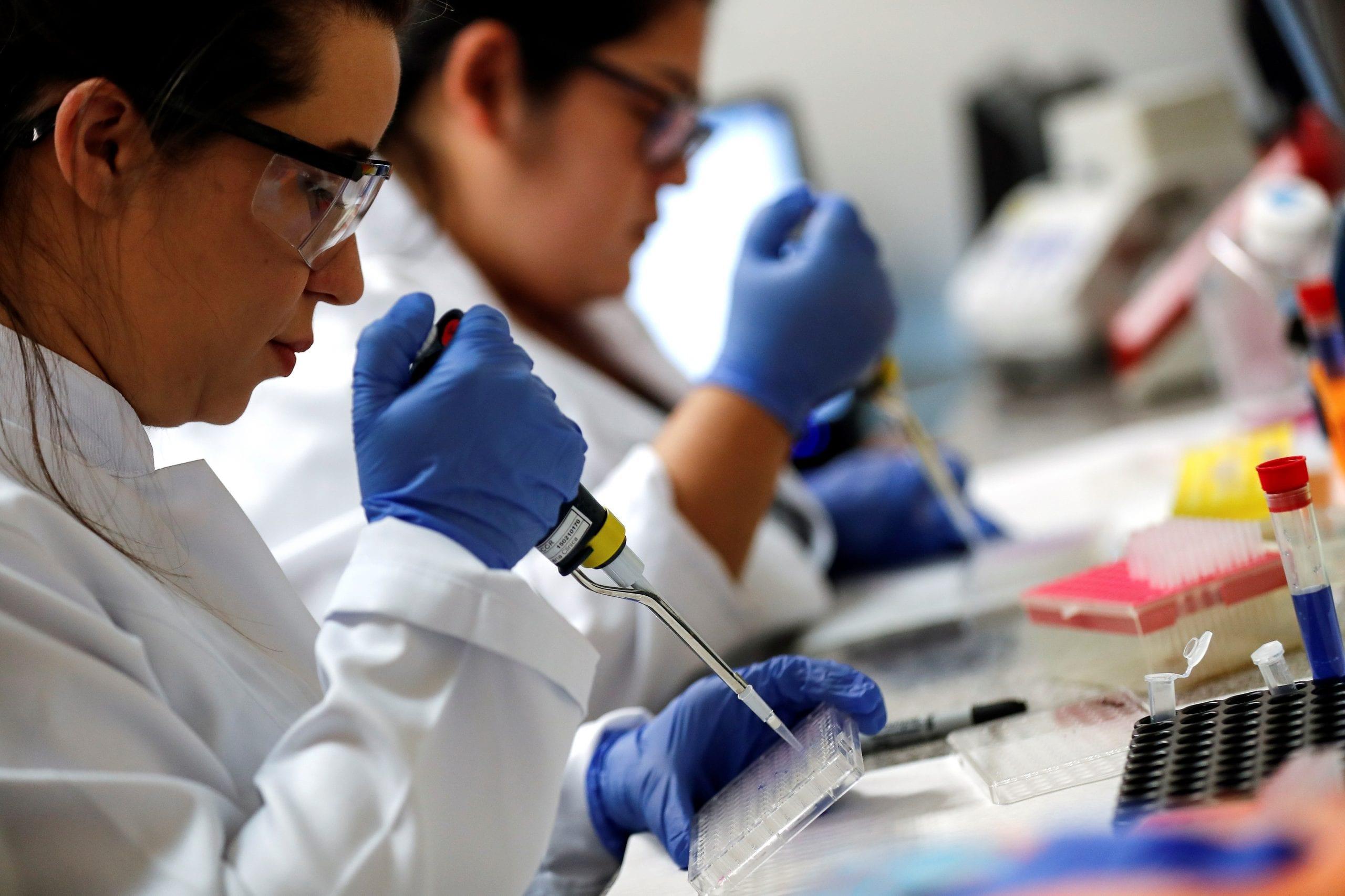 Coronavirus: Chile inicia pruebas para vacuna contra el COVID-19; Argentina es el octavo país del mundo con más casos