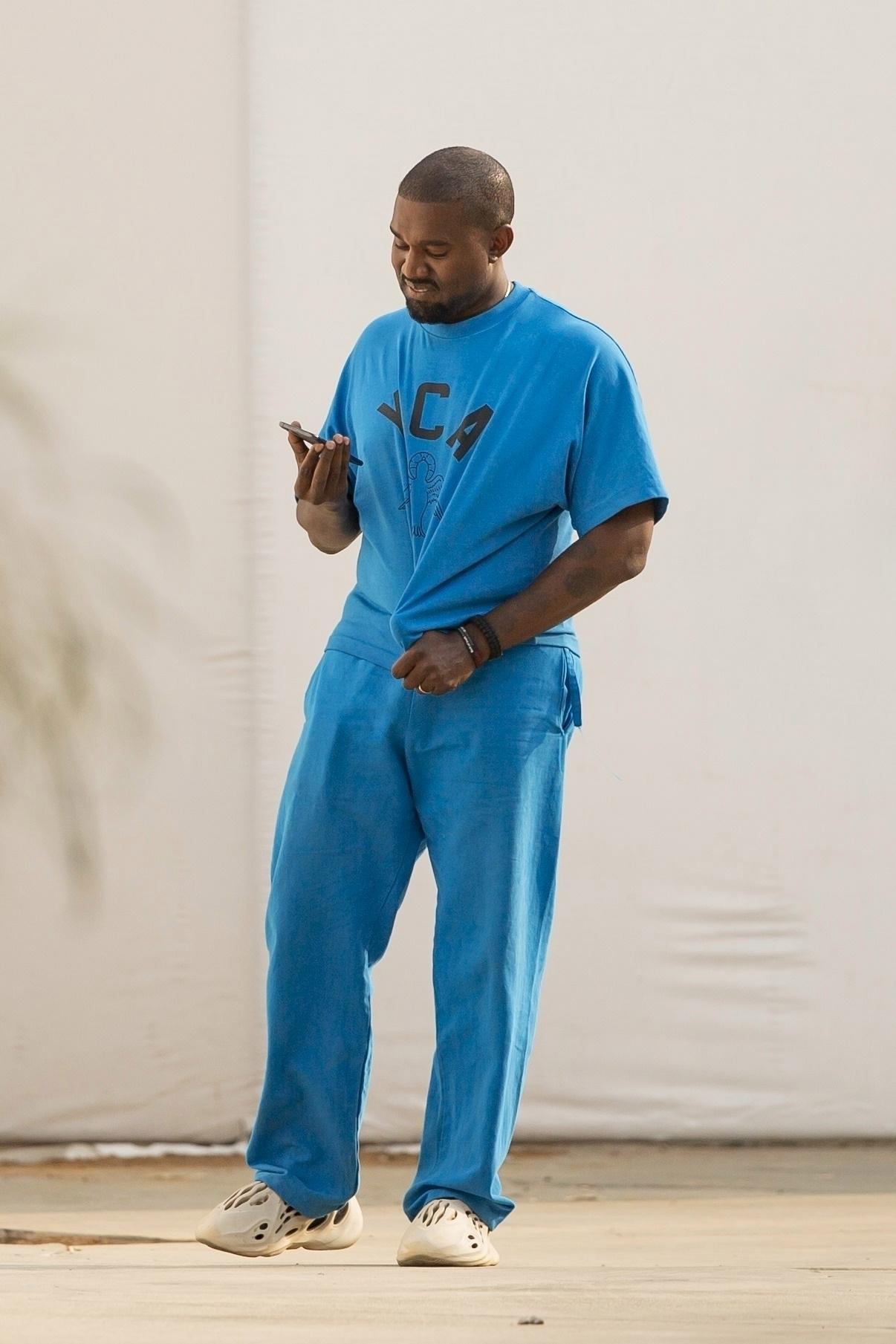 Kanye West le da un ultimátum a GAP y Adidas: no trabajará con ellos hasta que no forme parte de sus juntas directivas