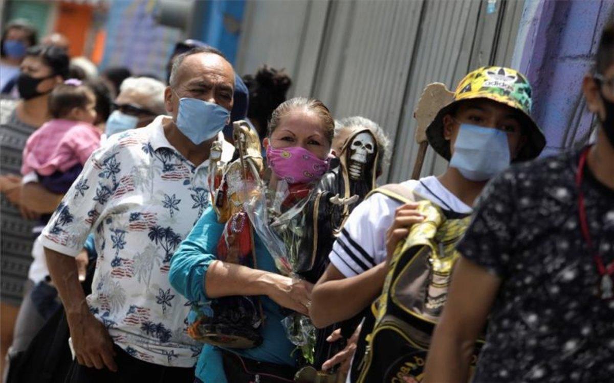 Coronavirus: México es el segundo país con más muertes en Latam; imponen nuevas restricciones en Madrid