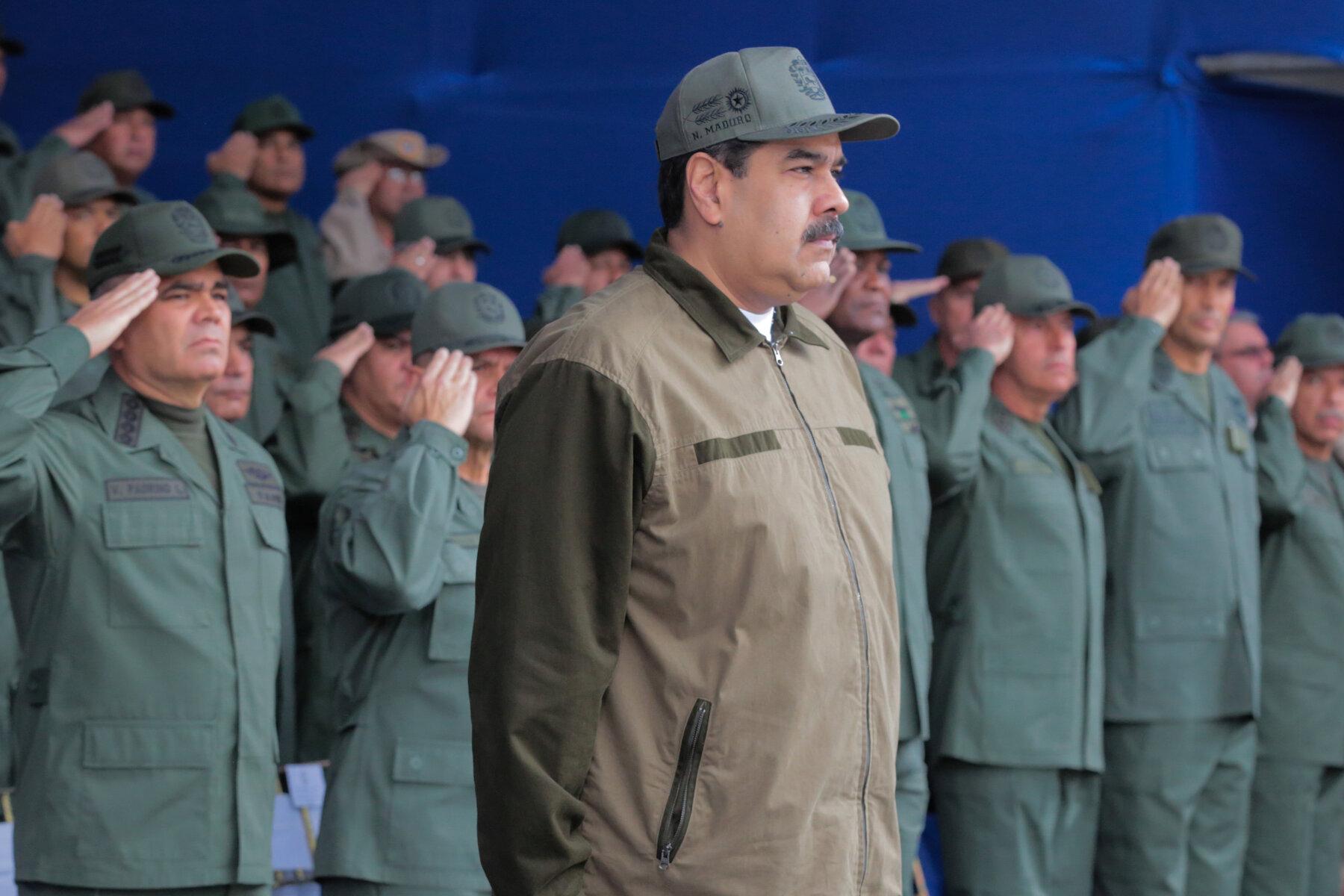 """Gobierno de Maduro sería responsable de """"crímenes de lesa humanidad"""" según investigadores de la ONU"""