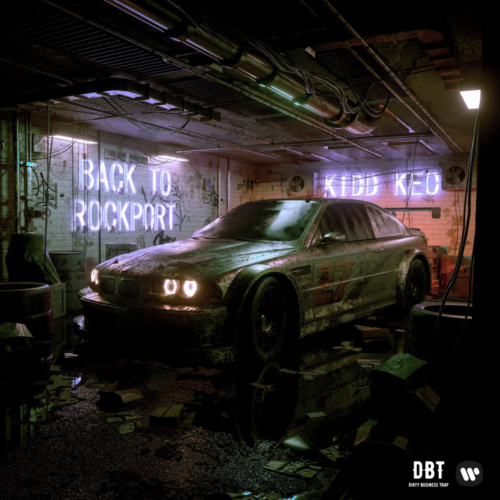 "Track by Track: Kidd Keo, ""BACK TO ROCKPORT"""