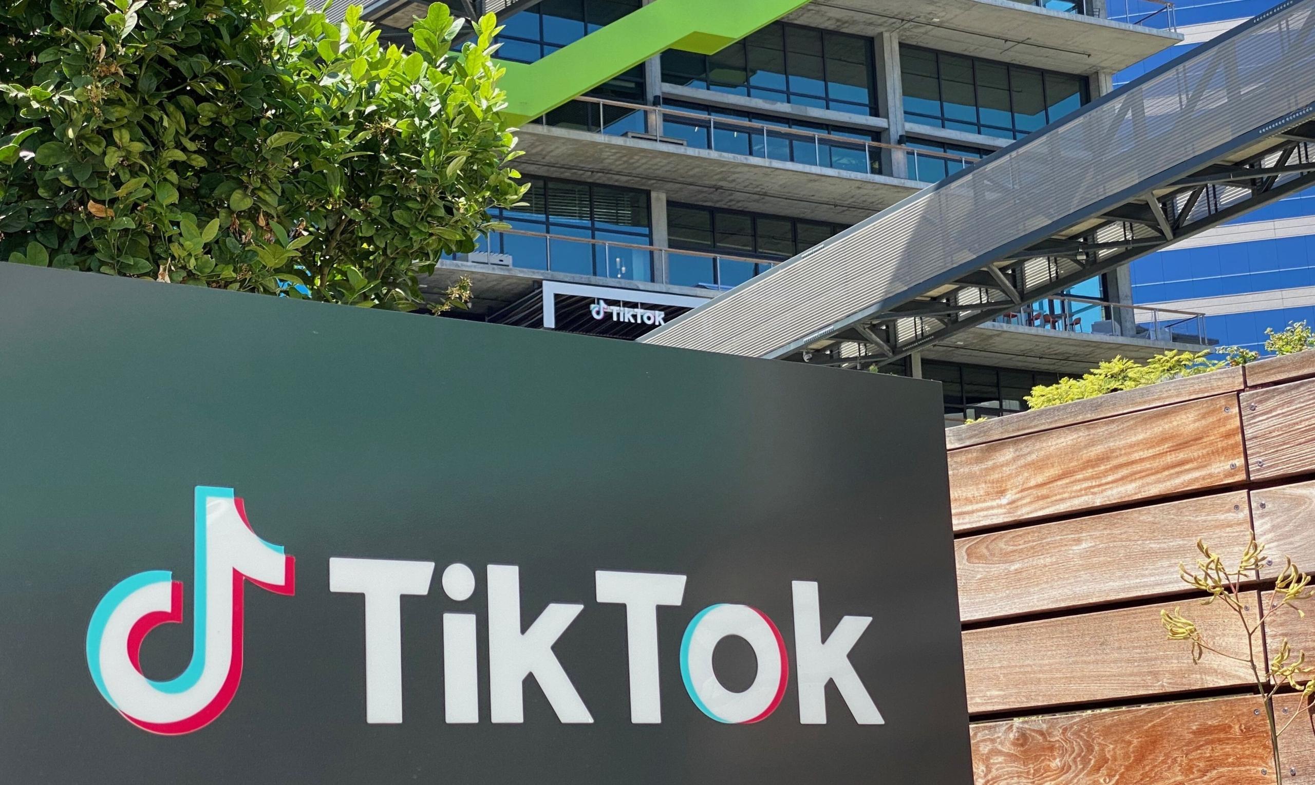 Oracle será el nuevo socio de TiKTok en EE.UU. luego de que la oferta de Microsoft fue rechazada