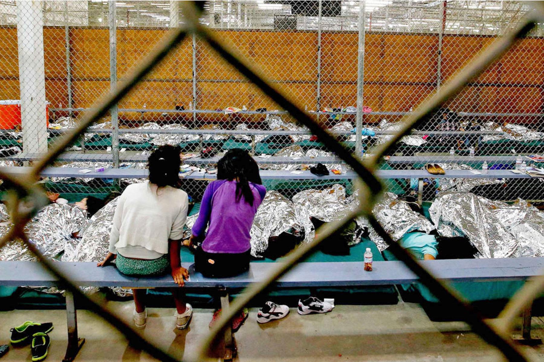 EE.UU.: Abogados denuncian que no pueden encontrar a los padres de 545 niños separados de sus familias por la administración Trump
