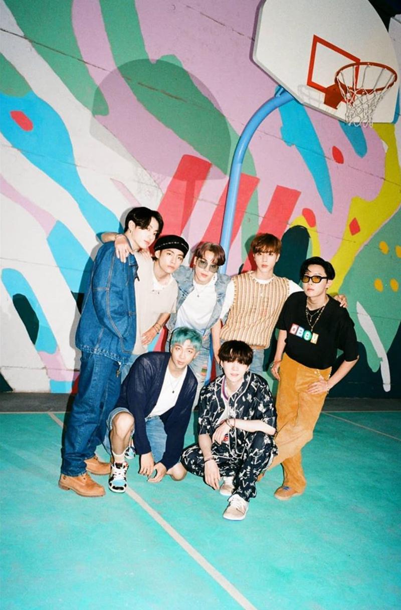 Las 8 mejores canciones de BTS