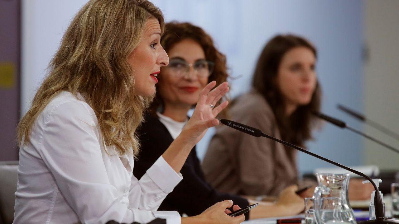 España: Multas de hasta 187.000 euros para empresas que no corrijan desigualdad salarial entre hombres y mujeres