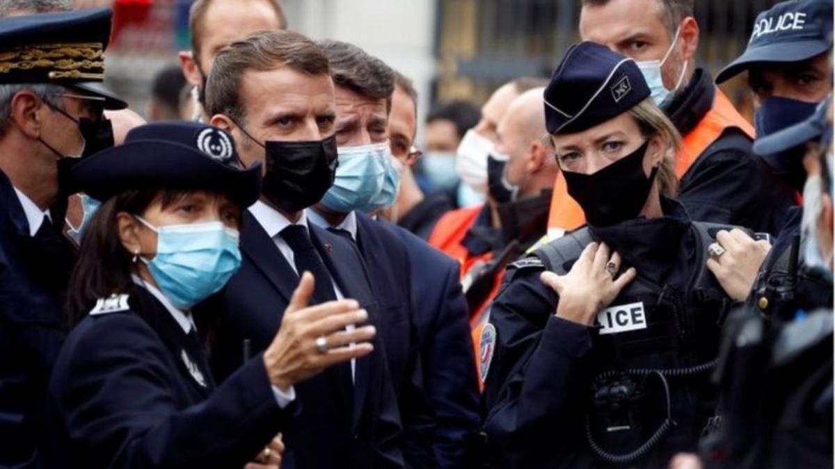 Francia en estado de alerta luego del atentado terrorista en Niza que dejó tres personas fallecidas