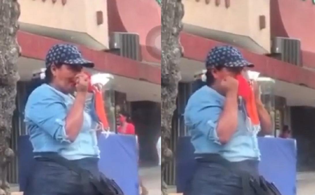 Coronavirus: Colombiana multada por limpiarse la nariz con mascarillas antes de venderlas; Francia en toque de queda por aumento de casos