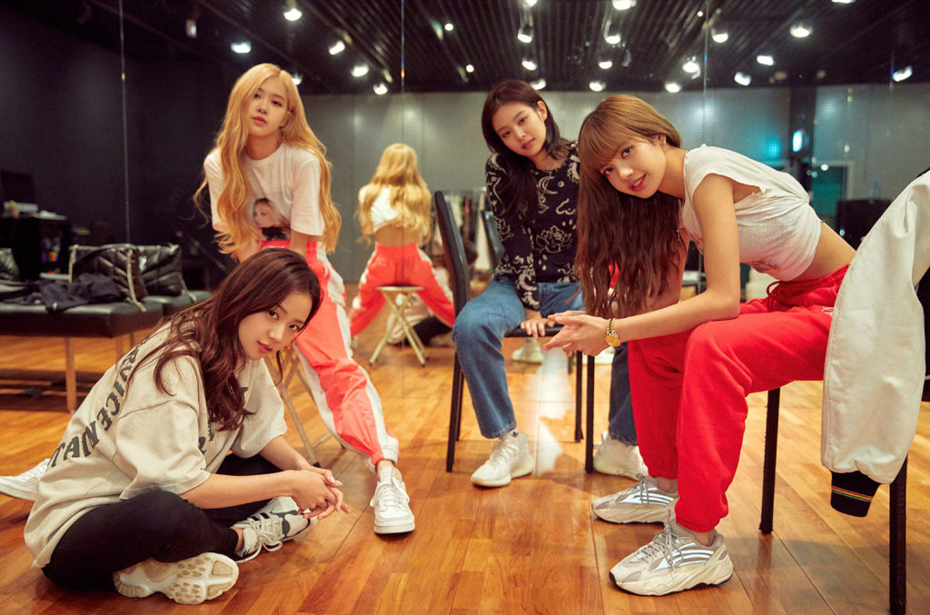 """Light Up The Sky"": BLACKPINK nos muestra su vida en el backstage en este documental de Netflix"