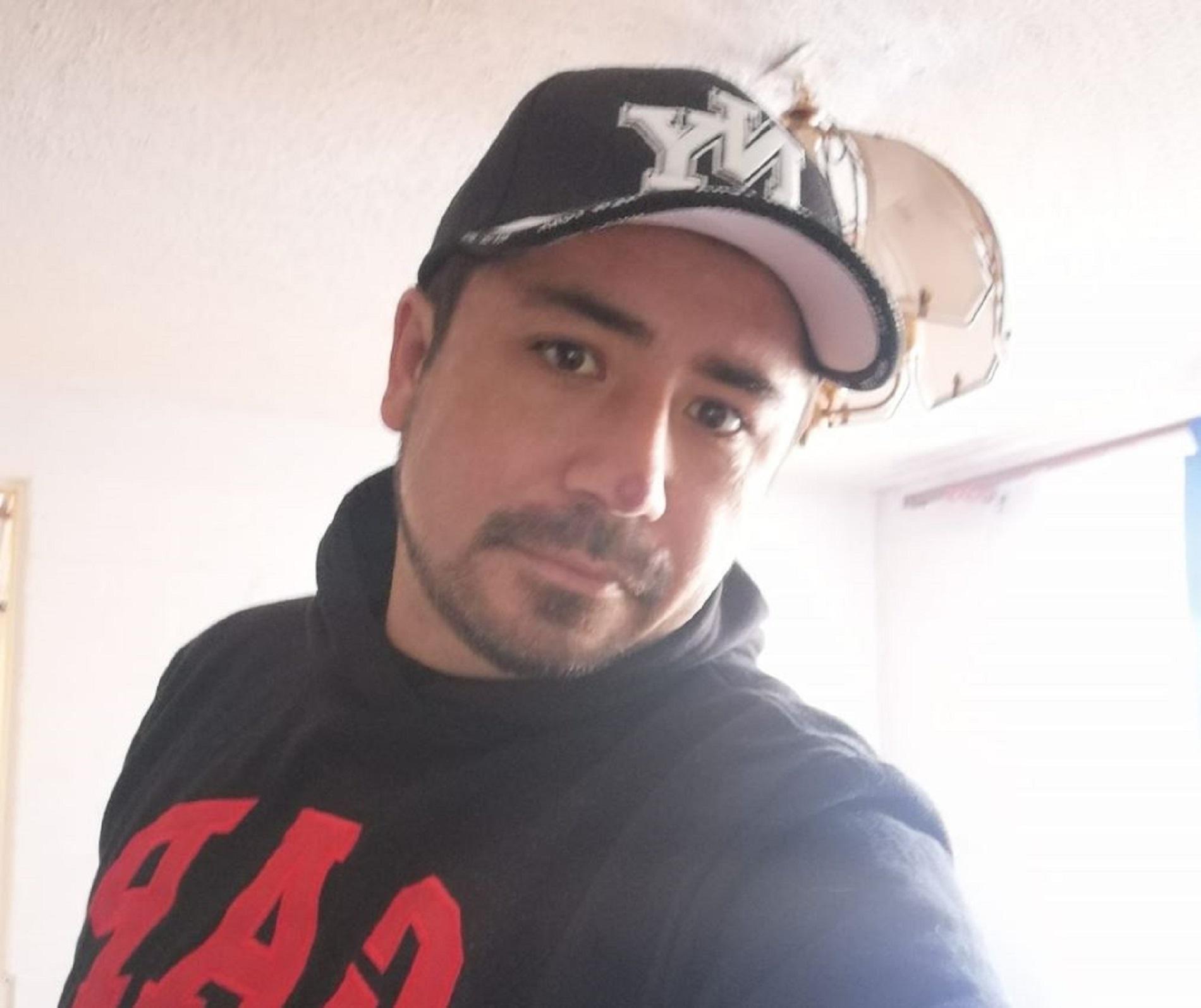 Chile: Detenido el presunto asesino de Miguel Arenas tras entregarse a las autoridades