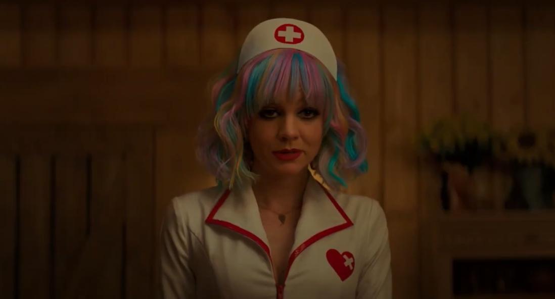 """""""Promising Young Woman"""": Carey Mulligan buscará venganza en el nuevo trailer de esta favorita de Sundance"""