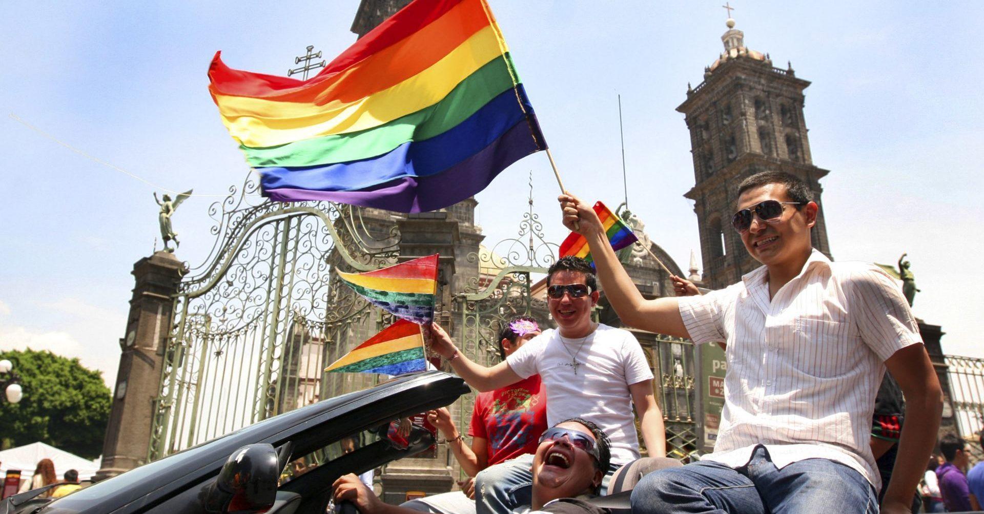 México: Puebla se suma a los estados que legalizan el matrimonio igualitario