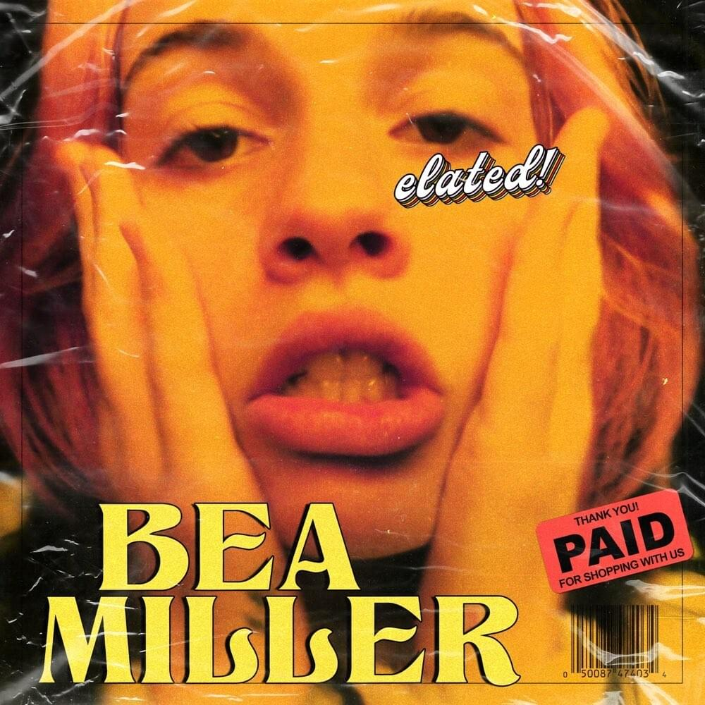 "Track by Track: Bea Miller, ""elated!"""