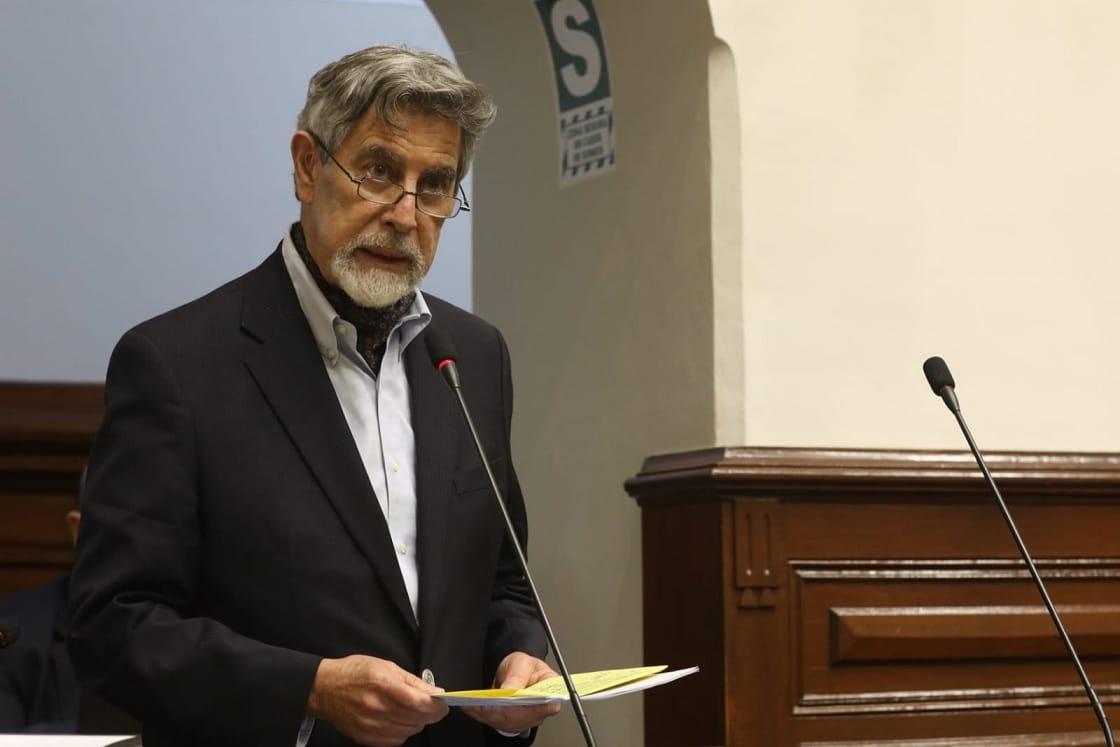 Perú: Francisco Sagasti será el nuevo presidente interino del país