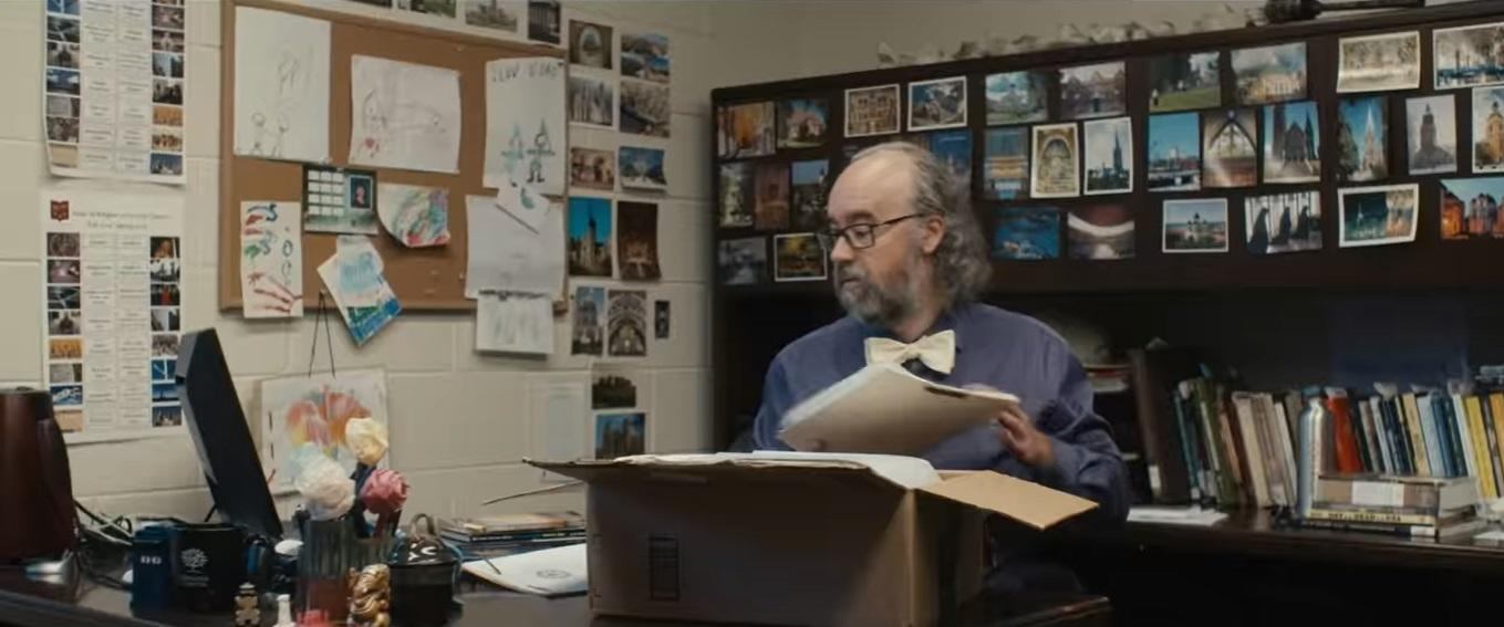 """""""Heaven's Gate: The Cult of Cults"""", el documental de HBO Max que examina el infame culto a los OVNIS"""