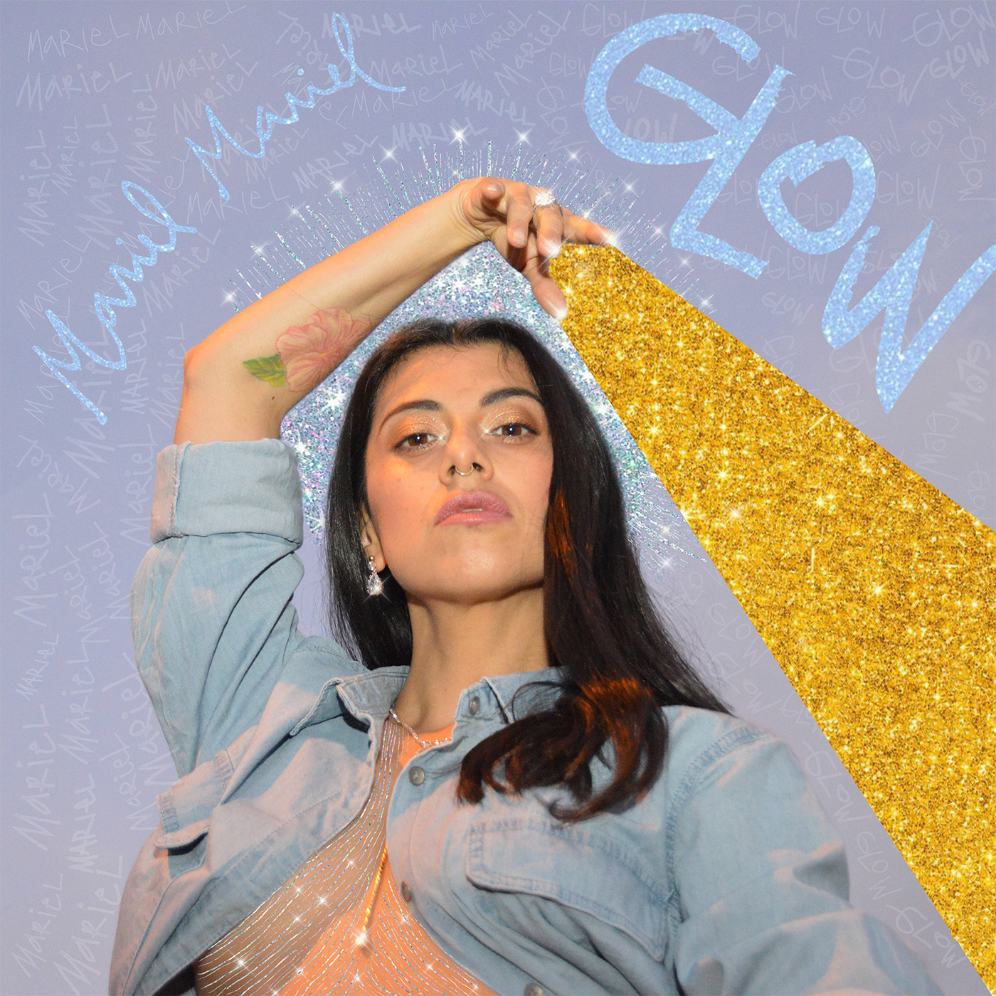 """Mariel Mariel nos contagia de optimismo y buena vibra junto a Cerveza Sol en su nuevo sencillo, """"GLOW"""""""