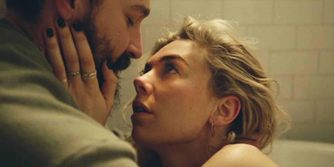 """""""Pieces of a Woman"""": Vanessa Kirby y Shia LaBeouf se enfrentan a la pérdida en este drama de Netflix"""