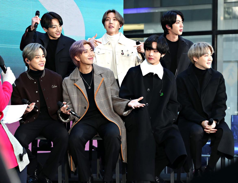 """Corea del Sur aprueba la """"Ley BTS"""" que permite a las estrellas del K-pop posponer su servicio militar"""